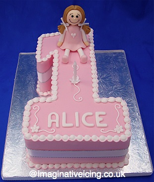 Cake Baking Classes In Michigan